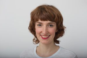 Portrait von Ulrike Miller-Zajac, Osteopathie in München